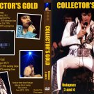 Elvis - Collector´s Gold Vol. 3 & 4 DVD