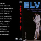 Elvis - Complete 1977 8mm Films Volume 1 DVD