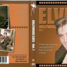 Elvis - Hollywood Vol.1 DVD