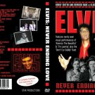 Elvis - Never Ending Love DVD
