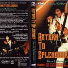 Elvis - Return To Splendor DVD