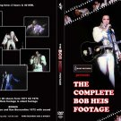 Elvis - The Complete Bob Heis Footage 2 DVD Set