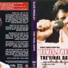 Elvis - The Final Days DVD