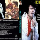 Elvis - The Lost Performances DVD