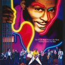 Chuck Berry : Hail ! Hail ! Rock´n´Roll (1987) DVD