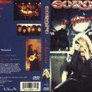 Europe - In America (1997) DVD