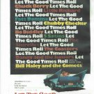 Let The Good Times Roll (1972) DVD