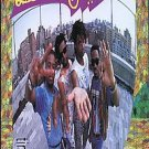 Living Colour - Time Tunnel (1990) DVD