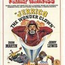3 Ring Circus (1954) - Jerry Lewis  DVD