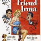 My Friend Irma (1949) - Jerry Lewis DVD