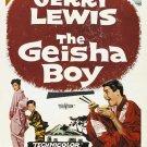 The Geisha Boy (1958) - Jerry Lewis DVD