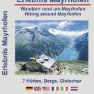 Mayrhofen - Hiking Around Mayrhofen (Zillertal) DVD
