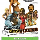 Beneath the Valley of the Ultra-Vixens (1979) - Russ Meyer DVD