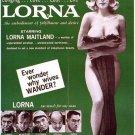 Lorna (1964) - Russ Meyer DVD