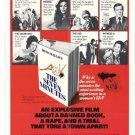 The Seven Minutes (1971) - Russ Meyer DVD