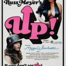 Up (1976) DVD - Russ Meyer DVD