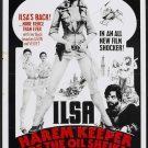 Ilsa - Harem Keeper Of The Oil Sheiks (1975) DVD