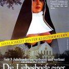 Love Letters Of A Portuguese Nun (1977) - Jess Franco DVD