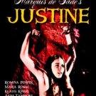 Marquis De Sade - Justine (1969) - Jess Franco DVD