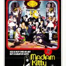 Salon Kitty (1976) - Tinto Brass DVD