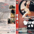 Senso ´45 - Black Angel (2002) - Tinto Brass DVD