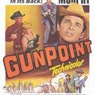 Gunpoint (1966) - Audie Murphy DVD