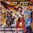 Kansas Raiders (1950) - Audie Murphy DVD