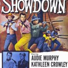 Showdown (1963) - Audie Murphy DVD