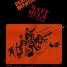 Matt Helm : Silencers (1966) - Dean Martin DVD