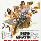 Matt Helm : The Ambushers (1967) - Dean Martin DVD