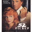 52 Pick-Up (1986) - Roy Scheider DVD