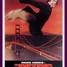 An Eye For An Eye (1981) - Chuck Norris DVD