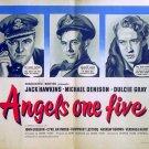 Angels One Five (1952) - Jack Hawkins DVD