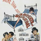 A Breath Of Scandal (1960) - Sophia Loren DVD