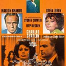 A Countess From Hong Kong (1967) - Marlon Brando DVD