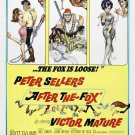 After The Fox (1966) - Peter Sellers DVD