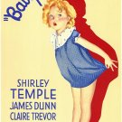 Baby Take A Bow (1934) - Shirley Temple Color Version DVD