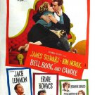 Bell, Book And Candle (1958) - James Stewart DVD