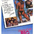 Blame It On Rio (1984) - Michael Caine DVD