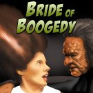 Bride Of Boogedy (1987) - Richard Masur DVD