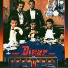 American Diner AKA Diner (1982) DVD