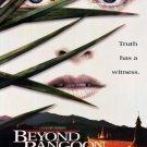 Beyond Rangoon (1995) - Patricia Arquette DVD