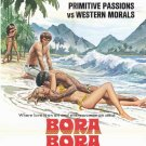 Bora Bora (1968) - UNCUT DVD