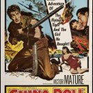China Doll (1958) - Victor Mature DVD