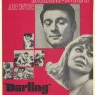 Darling (1965) - Julie Christie DVD