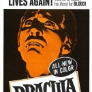 Dracula, Prince Of Darkness (1966) DVD