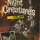 Night Creatures - Captain Clegg (1962) - Peter Cushing DVD
