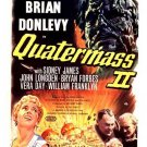 Quatermass 2 : Enemy From Space (1957) - Val Guest DVD