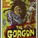 The Gorgon (1964) - Peter Cushing DVD