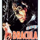 The Horror Of Dracula (1958) - Christopher Lee DVD